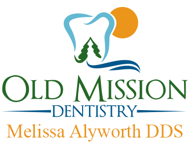 Old Mission Dentistry Logo